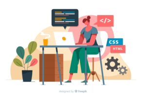 HTML、CSSとは