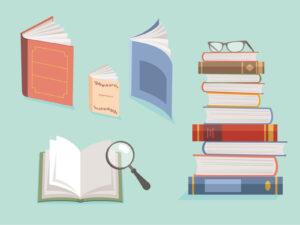 WEBマーケティングを本で学習する
