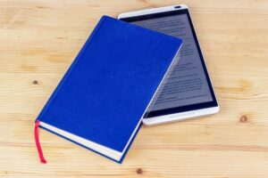 内向型で生きづらいがお得に本を読む方法