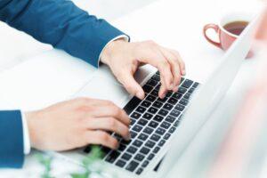 Webライター初心者におすすめの「パソコンを選ぶ基準」