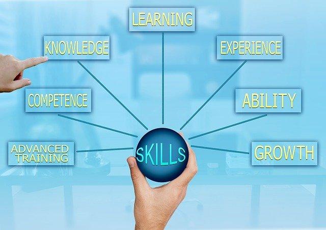 ブログ運営で身につくスキルと学習方法