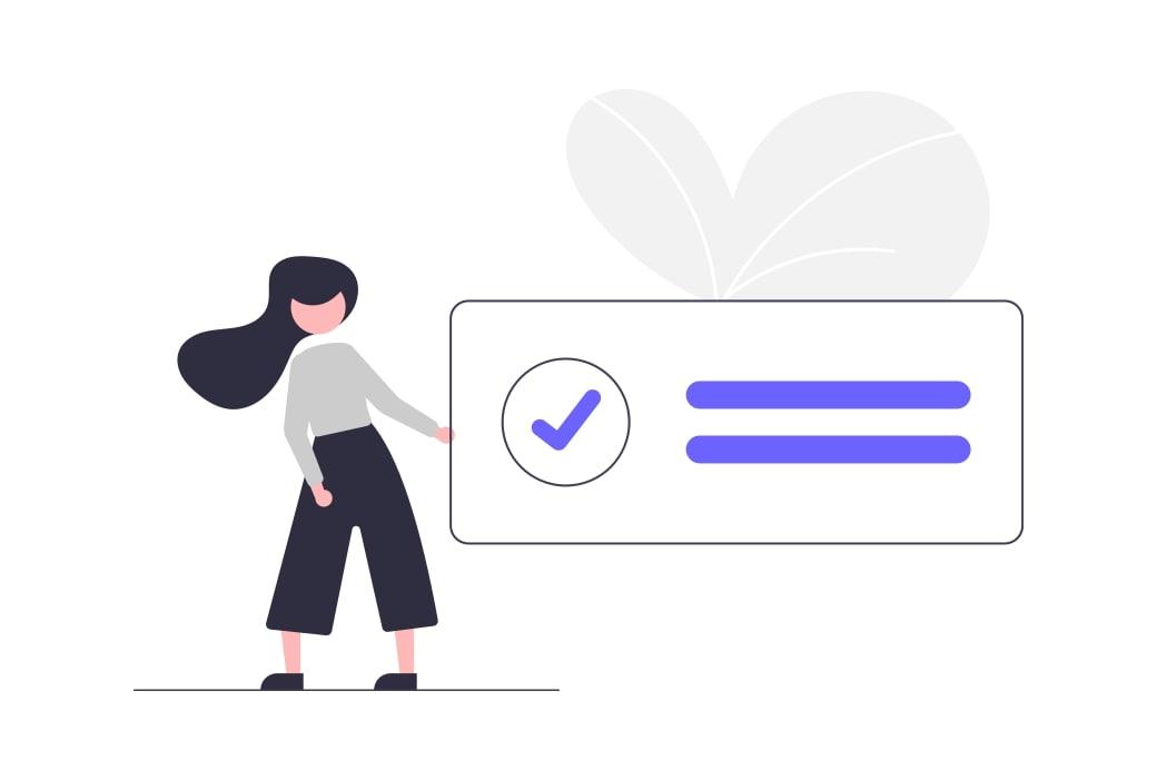 Webライターのプロフィールに入れるべき項目