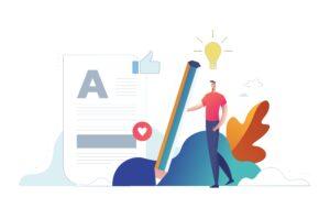 ブログ記事はタイトルが命!決め方の基本を5つ紹介【SEO対策効果あり】