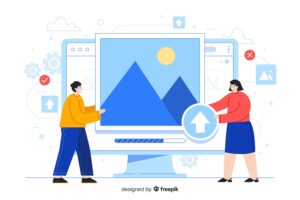 SEO対策の効果を最大化するブログの画像の使い方