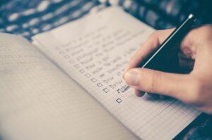 ブログの文章を上達させるために必要な行動