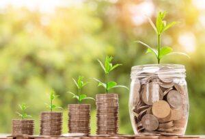 セルフバックの収益は「稼ぐための投資」に使おう