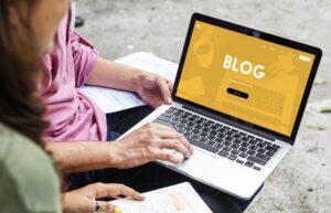内向型の強みを活かしてブログで副業しよう