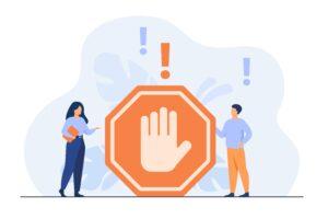 ブログのリンクに関する注意点