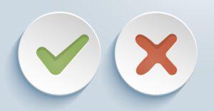 特化ブログと雑記ブログそれぞれのメリット・デメリット