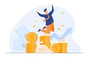 ブログ運営に必要な費用は収益で回収しよう