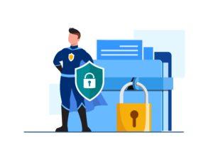 免責事項とプライバシーポリシーの書き方と設定方法