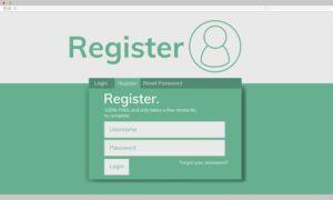 ラッコツールの会員登録方法