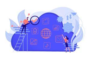 検索エンジンの仕組みと最適化方法