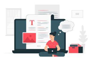 ブログ記事の見出しの作り方!SEOにも読者にも評価される構成