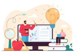 Webライティングの学習方法