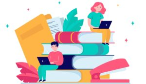 ブログが書けない初心者をサポートしてくれる3冊の本