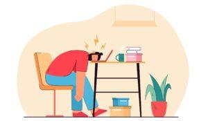 ブログが書けない5つの理由と解決策 | マインドとおすすめ本も【初心者向け】